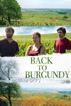 Back to Burgundy