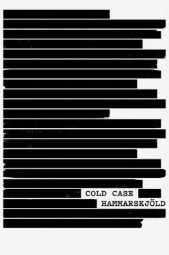 Cold Case Hammarskjöld