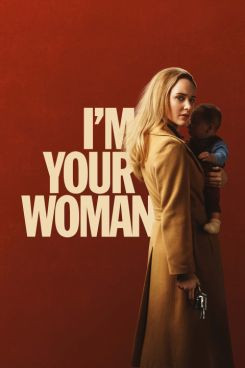 I m Your Woman