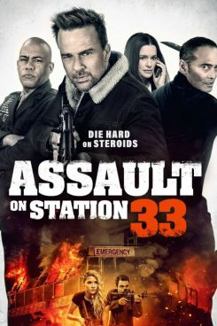 Assault on VA-33