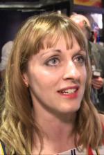 Zara Hayes