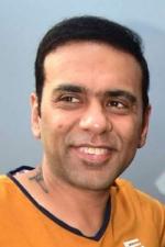 Farhad Samji