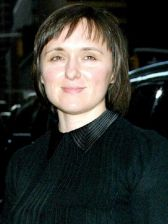 Sarah Vowell