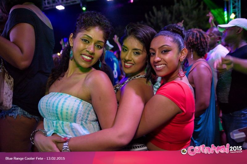 Blue Range Cooler Fete 2015