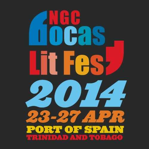 NGC Bocas Lit Fest 2014: Fiction