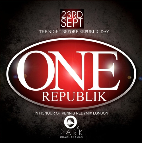 One Republik