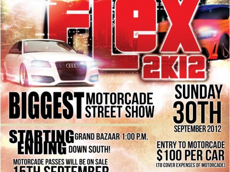 AutoFlex 2012