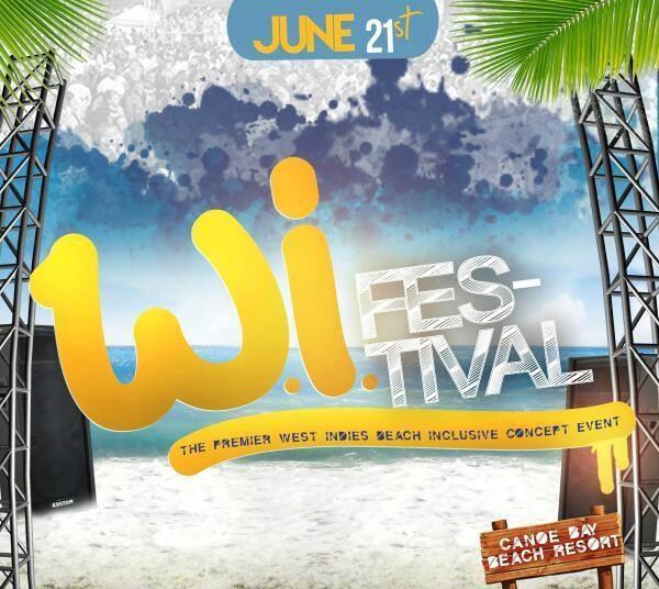 W.I. Festival 2014