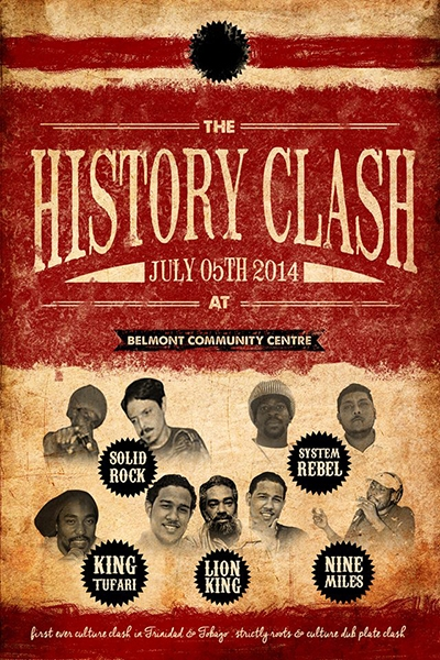 The History Clash