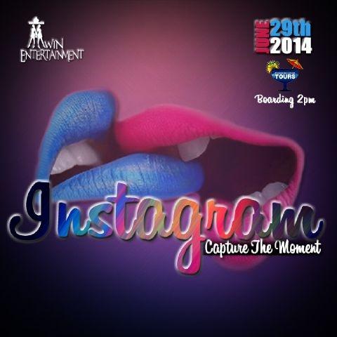 Instagram Cooler Cruise