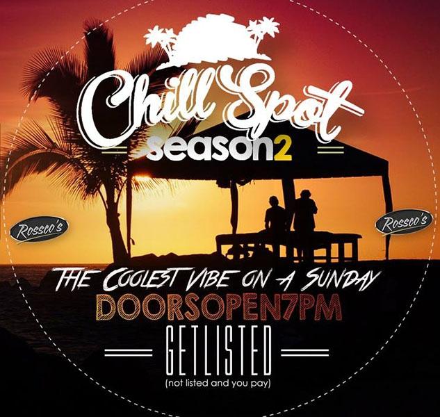 The Chill Spot: Season 2