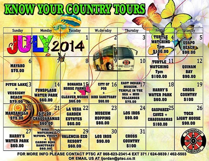 Know Your Country Tour: Valencia Eco Resort