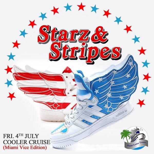 Starz & Stripes