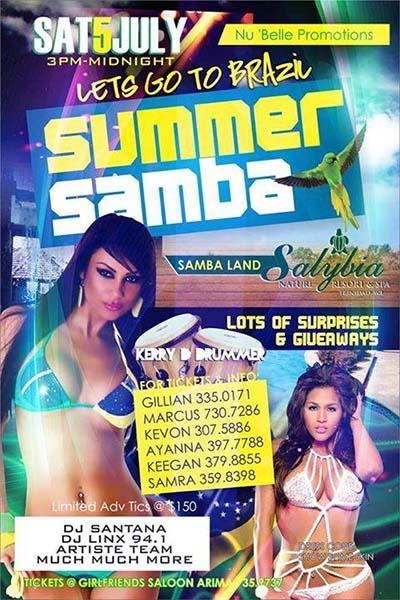 Summer Samba
