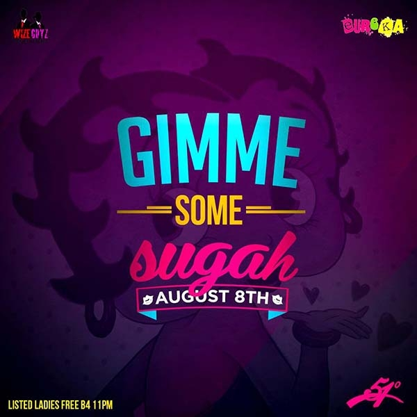 Gimme Some Sugah