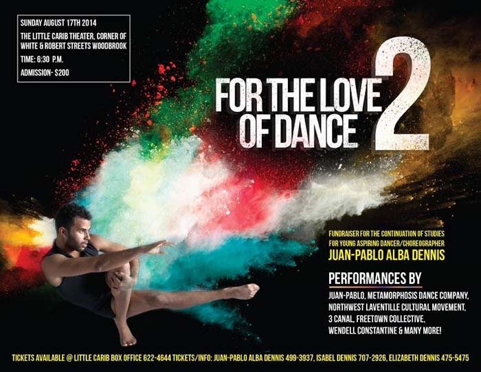 For The Love Of Dance 2