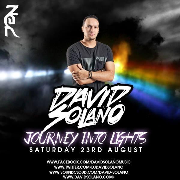Journey Into Lights