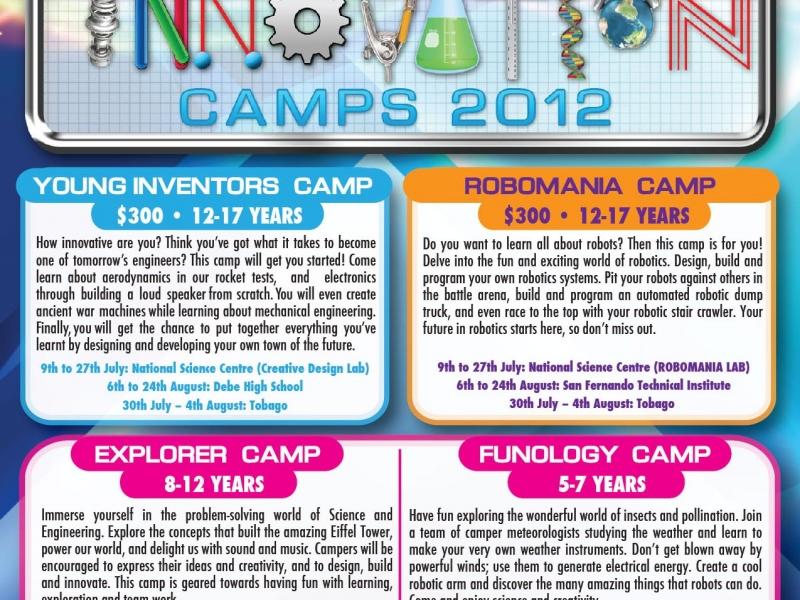 Robomania Camp