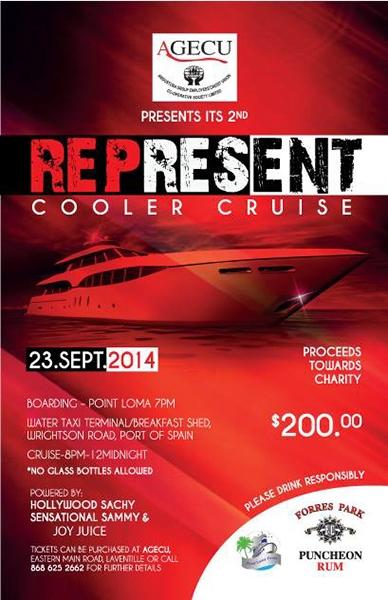 Represent Cooler Cruise
