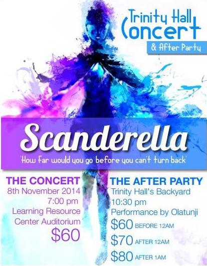 Scanderella