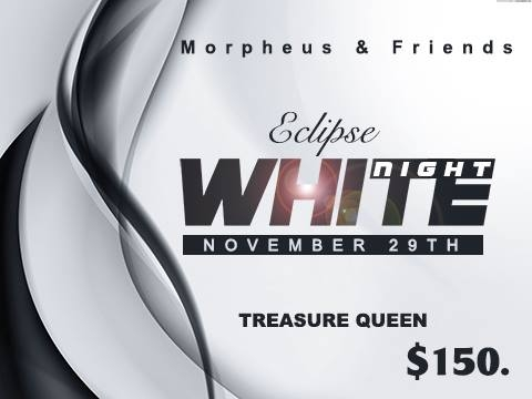 Eclipse: White Night