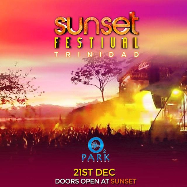 Sunset Festival Trinidad