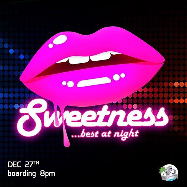 Sweetness... Best At Night