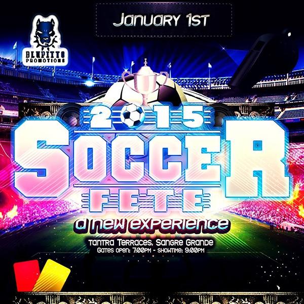 Soccer Fete