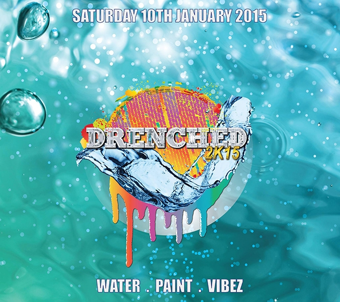 Drenched 2K15