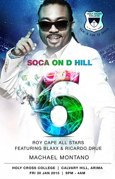 Soca On D Hill 6