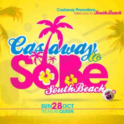 Castaway to South Beach