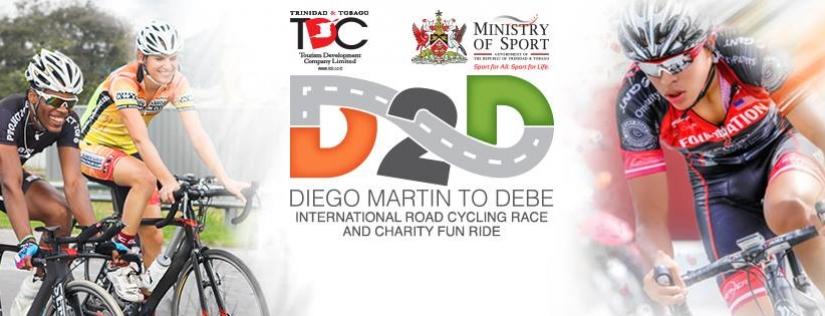D2D (Deigo Martin to Debe)