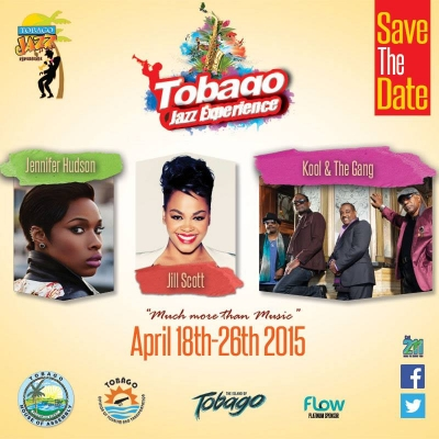 Tobago Jazz Experience 2015: Northside Jazz