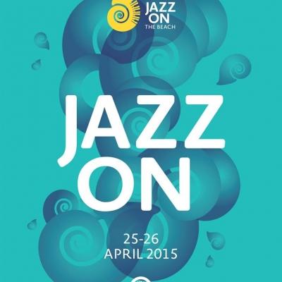 Tobago Jazz Experience 2015: Jazz On The Beach