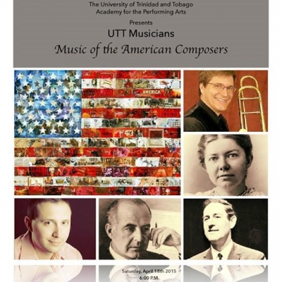 Music of the American Composers