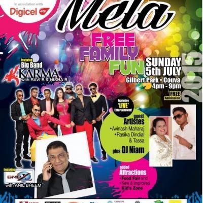 103FM Anniversary Mela