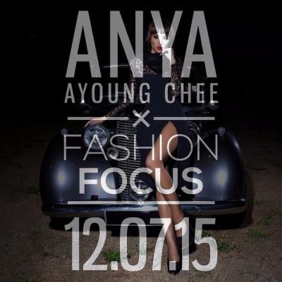 Fashion Focus