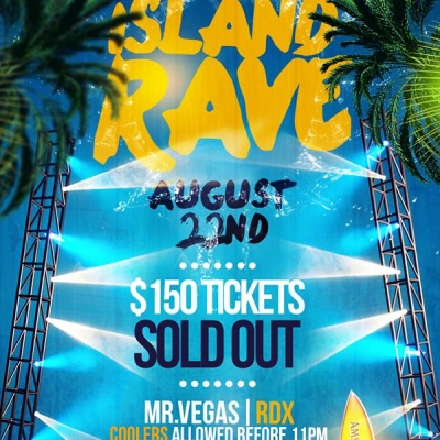 Island Rave