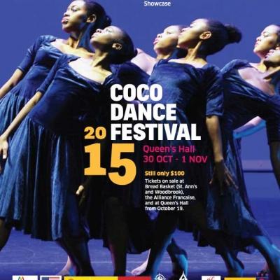 COCO Dance Festival 2015