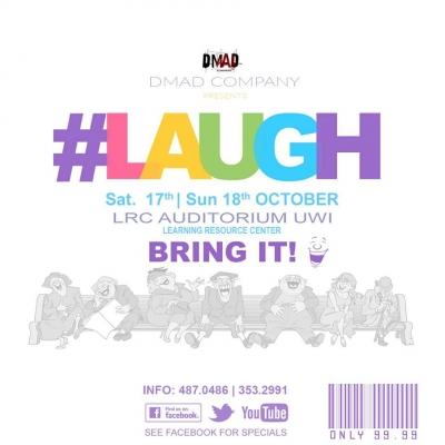 #LAUGH