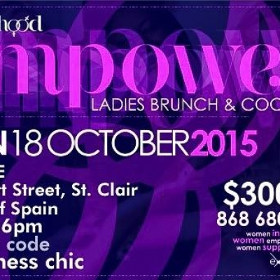 EMPOWER: Ladies Brunch & Cocktail