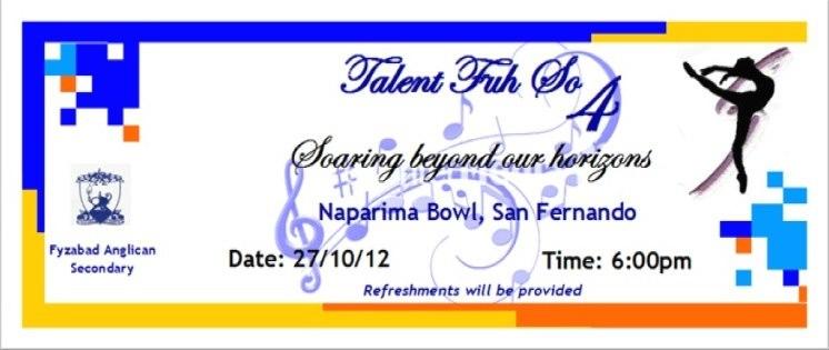 Talent Fuh So 4