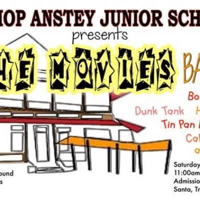 Bishop Anstey Junior School Annual Bazaar