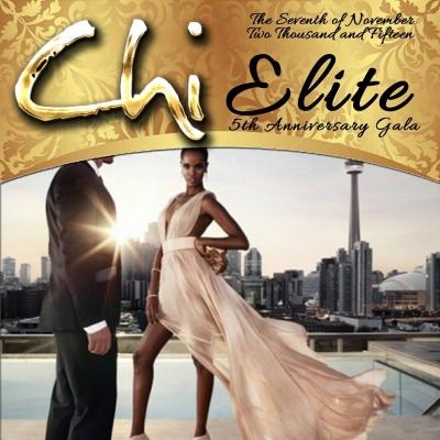 Chi Elite - 5th Anniversary Gala