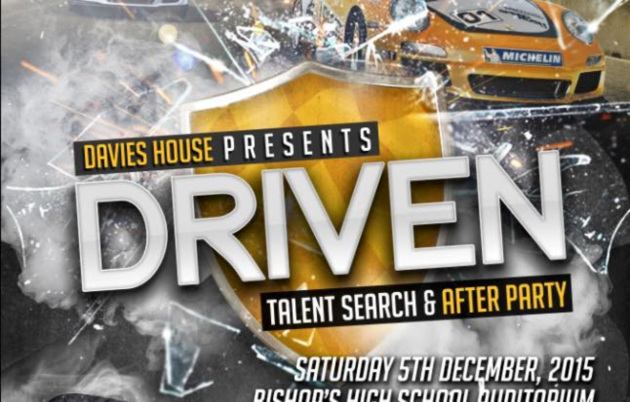 Driven: The Event