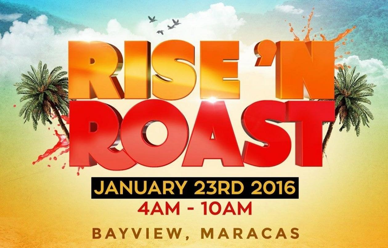 Rise 'N Roast