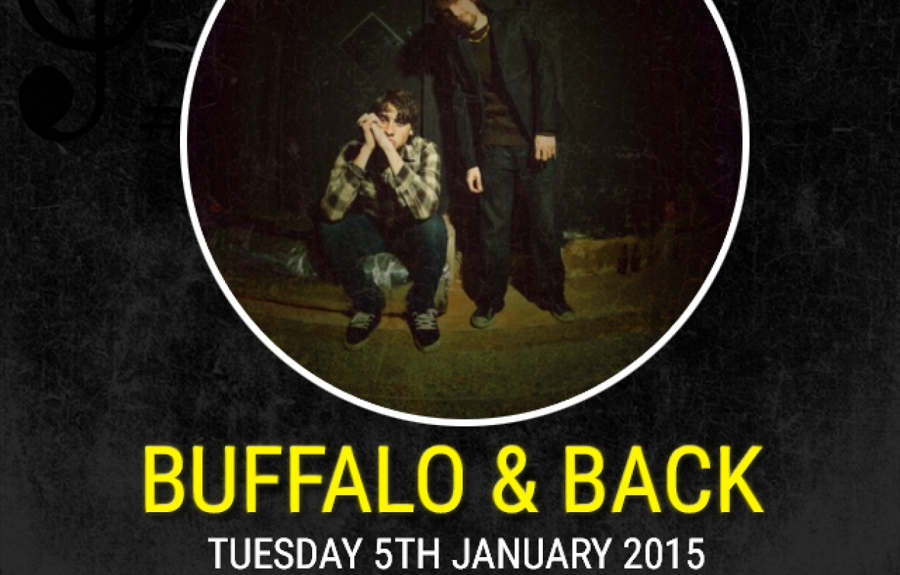 Unplugged & Chill (f. Buffalo & Back)