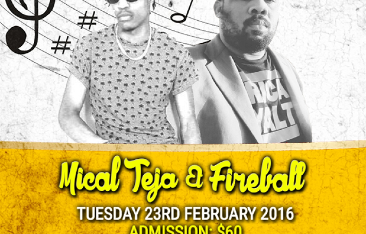 Unplugged & Chill (f. Mical Teja & Fireball)