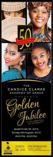 Golden Jubilee: A Celebration of Diversity