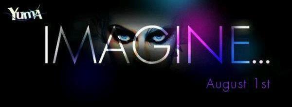 Yuma 2013 Band Launch: Imagine